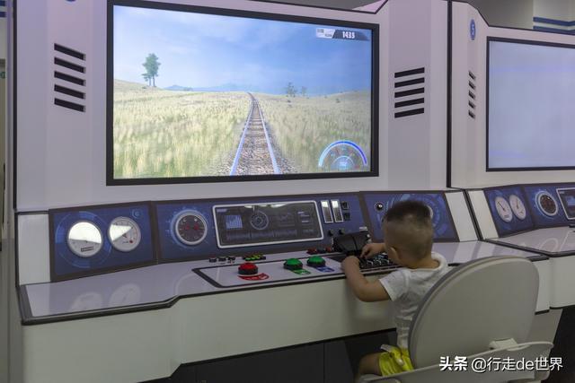 深圳网红亲子乐园!斥资1.5亿的超大室内乐园,嗨玩一成天没题目 第41张图片