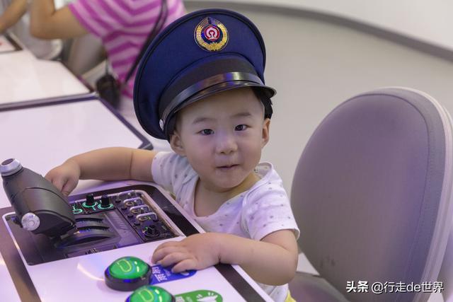 深圳网红亲子乐园!斥资1.5亿的超大室内乐园,嗨玩一成天没题目 第42张图片