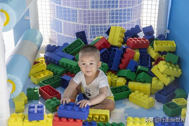 深圳网红亲子乐园!斥资1.5亿的超大室内乐园,嗨玩一成天没题目 第44张图片