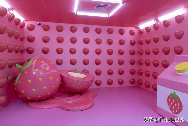 深圳网红亲子乐园!斥资1.5亿的超大室内乐园,嗨玩一成天没题目 第46张图片
