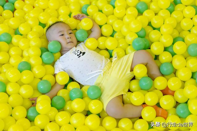 深圳网红亲子乐园!斥资1.5亿的超大室内乐园,嗨玩一成天没题目 第47张图片