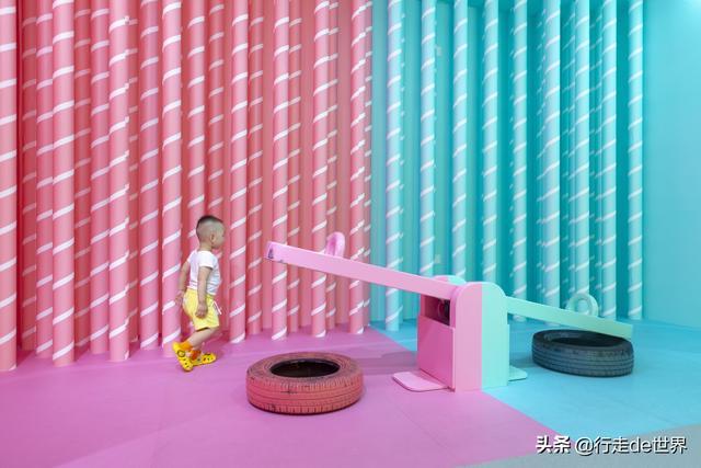 深圳网红亲子乐园!斥资1.5亿的超大室内乐园,嗨玩一成天没题目 第48张图片