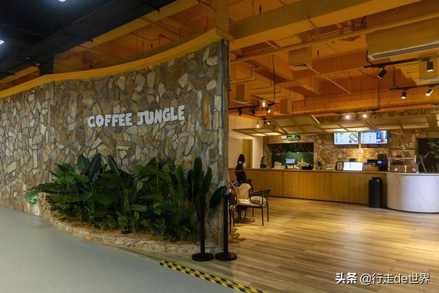 深圳网红亲子乐园!斥资1.5亿的超大室内乐园,嗨玩一成天没题目 第50张图片