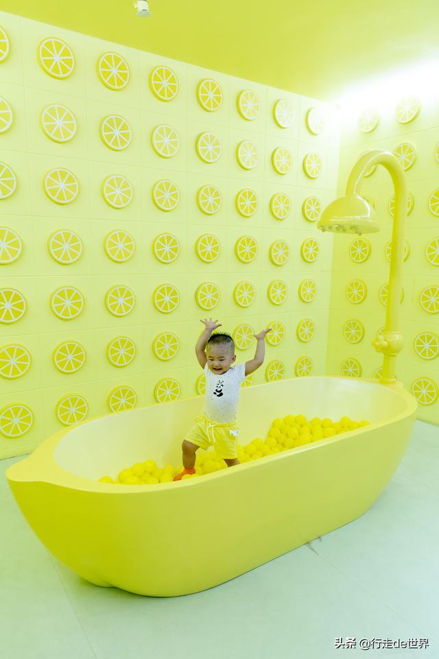 深圳网红亲子乐园!斥资1.5亿的超大室内乐园,嗨玩一成天没题目 第49张图片