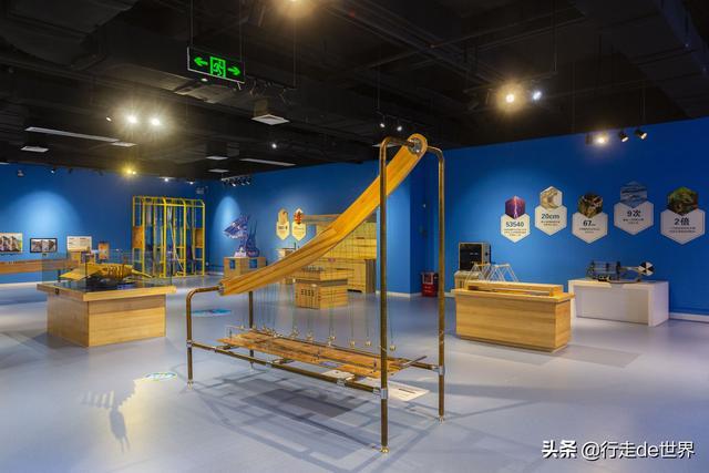 深圳网红亲子乐园!斥资1.5亿的超大室内乐园,嗨玩一成天没题目 第53张图片