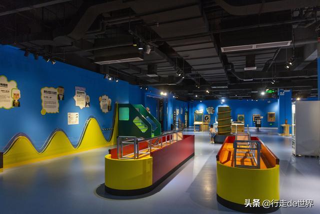深圳网红亲子乐园!斥资1.5亿的超大室内乐园,嗨玩一成天没题目 第51张图片