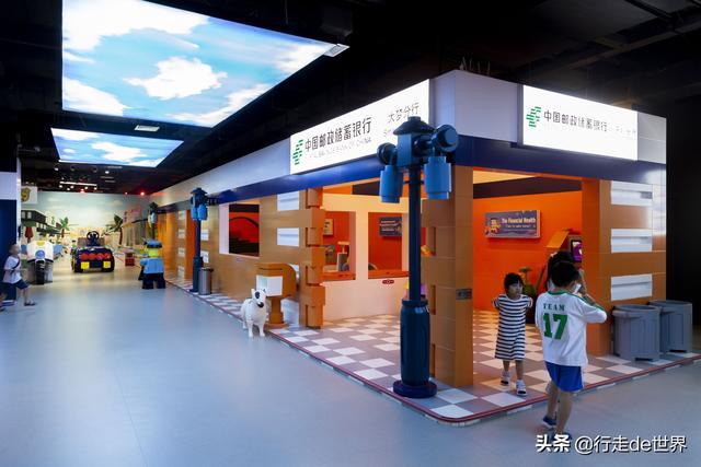 深圳网红亲子乐园!斥资1.5亿的超大室内乐园,嗨玩一成天没题目 第55张图片