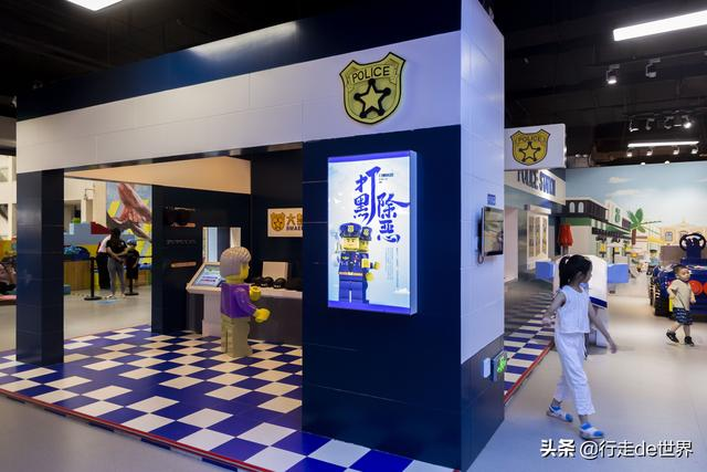 深圳网红亲子乐园!斥资1.5亿的超大室内乐园,嗨玩一成天没题目 第57张图片