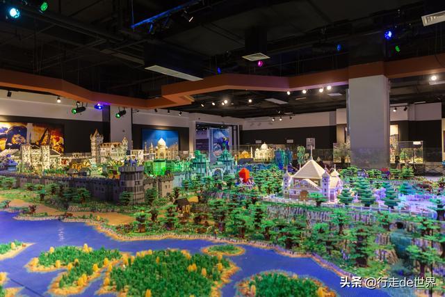 深圳网红亲子乐园!斥资1.5亿的超大室内乐园,嗨玩一成天没题目 第59张图片