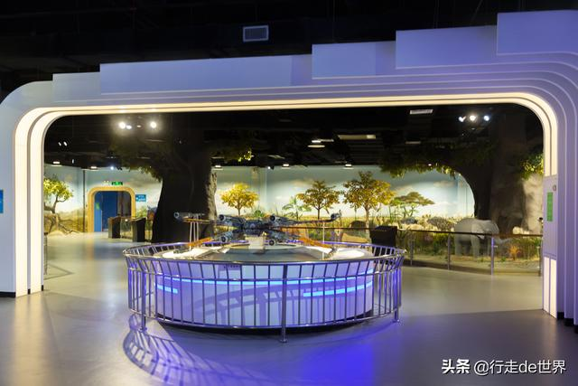 深圳网红亲子乐园!斥资1.5亿的超大室内乐园,嗨玩一成天没题目 第64张图片