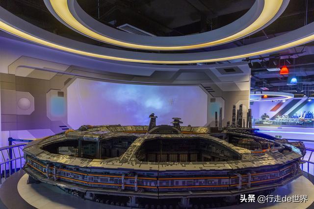 深圳网红亲子乐园!斥资1.5亿的超大室内乐园,嗨玩一成天没题目 第63张图片