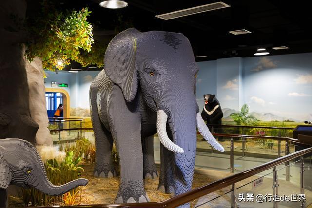 深圳网红亲子乐园!斥资1.5亿的超大室内乐园,嗨玩一成天没题目 第66张图片
