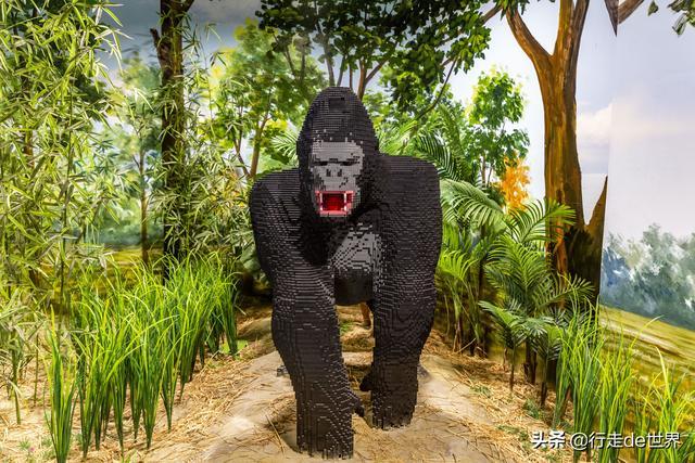 深圳网红亲子乐园!斥资1.5亿的超大室内乐园,嗨玩一成天没题目 第67张图片