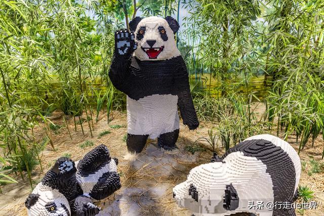 深圳网红亲子乐园!斥资1.5亿的超大室内乐园,嗨玩一成天没题目 第68张图片