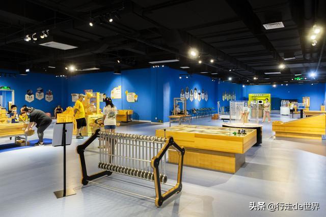 深圳网红亲子乐园!斥资1.5亿的超大室内乐园,嗨玩一成天没题目 第70张图片