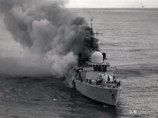 法国拒断托付导弹,阿根廷马岛战争惜败,现在挑选枭龙是最好计划 第2张图片
