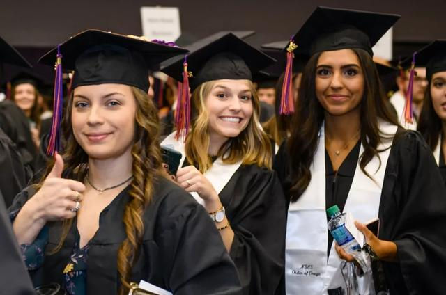 2020年国际生登科率超高的TOP11保底大学 第4张图片