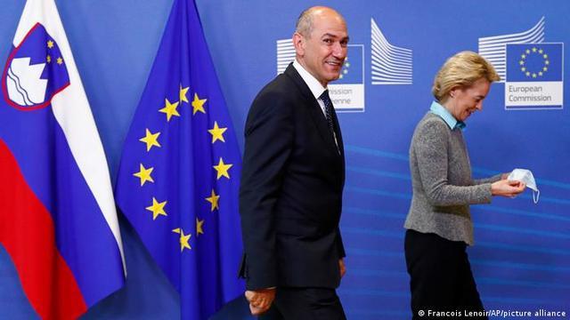 """中欧投资协议迎来曙光!新任欧盟轮值主席国:""""解冻""""协议促成长 第1张图片"""