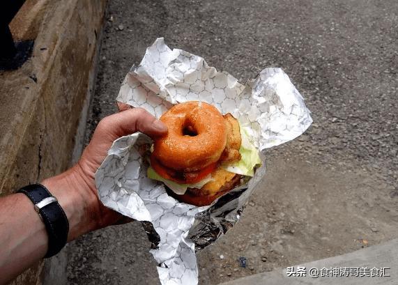 看过加拿大师庭的每日三餐,饮食和福利如此之好,难怪吴亦凡入籍 第4张图片