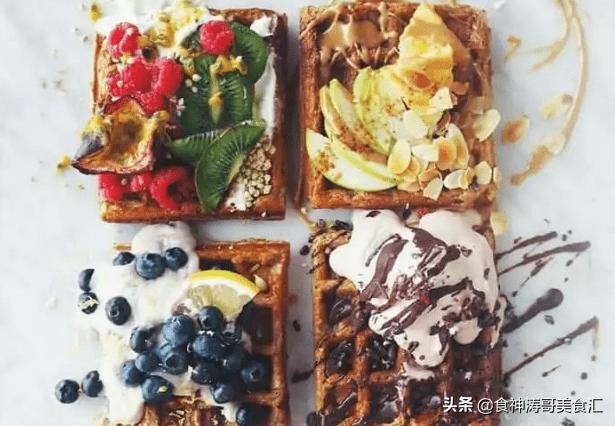 看过加拿大师庭的每日三餐,饮食和福利如此之好,难怪吴亦凡入籍 第7张图片