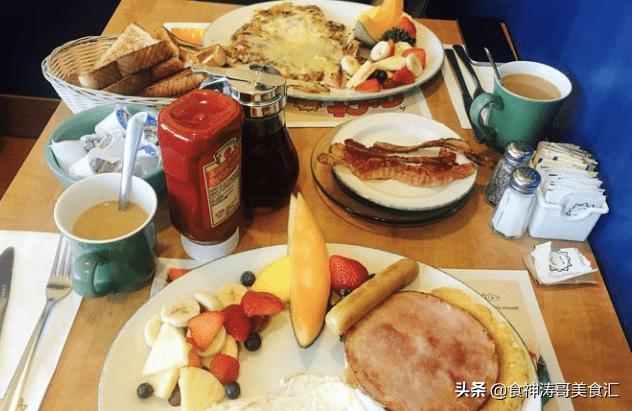 看过加拿大师庭的每日三餐,饮食和福利如此之好,难怪吴亦凡入籍 第14张图片