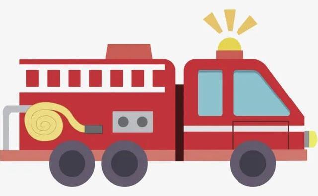 【亲子活动】这周六,你想去市图书馆的消防小课堂吗? 第5张图片