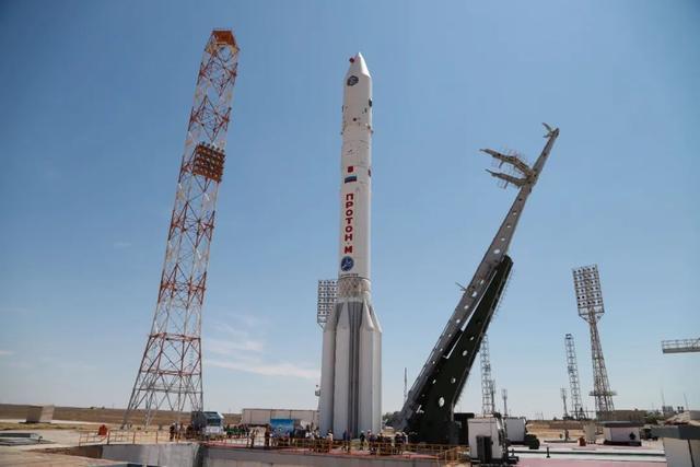 准备13年,欧洲机械臂终究和Nauka 一路发射了 第1张图片