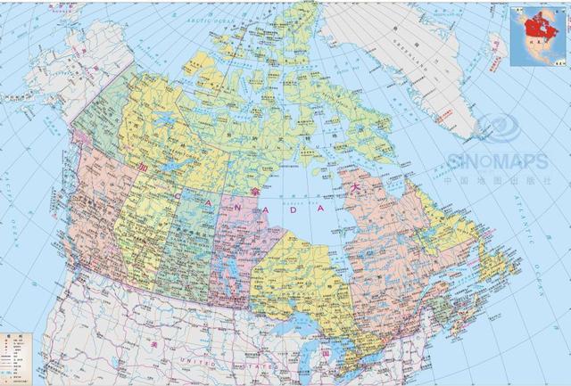 27个关于加拿大的冷知识,您知道几个?男人想知道的那些事