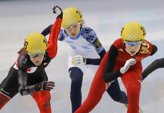 韩国运动员有多脏?比娱乐圈还黑暗,自杀式犯规,在奥运会秀下限