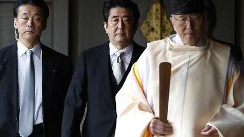 二战战败,现在德国选择忏悔,为什么日本不一样
