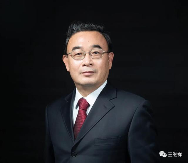 「物流」王继祥:智慧物流推动物流系统的时空变革