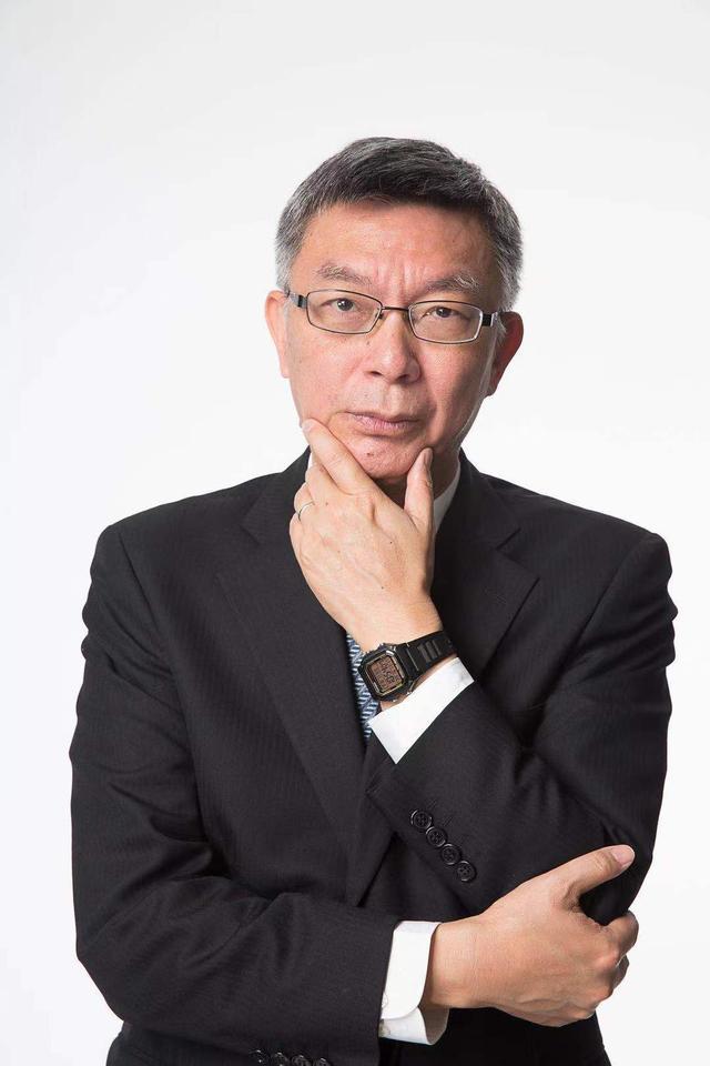 专访台湾学者苑举正:百年努力,证明马克思主义确实能救中国