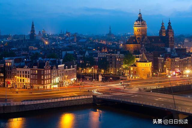 中国人对荷兰红灯区的五大误解