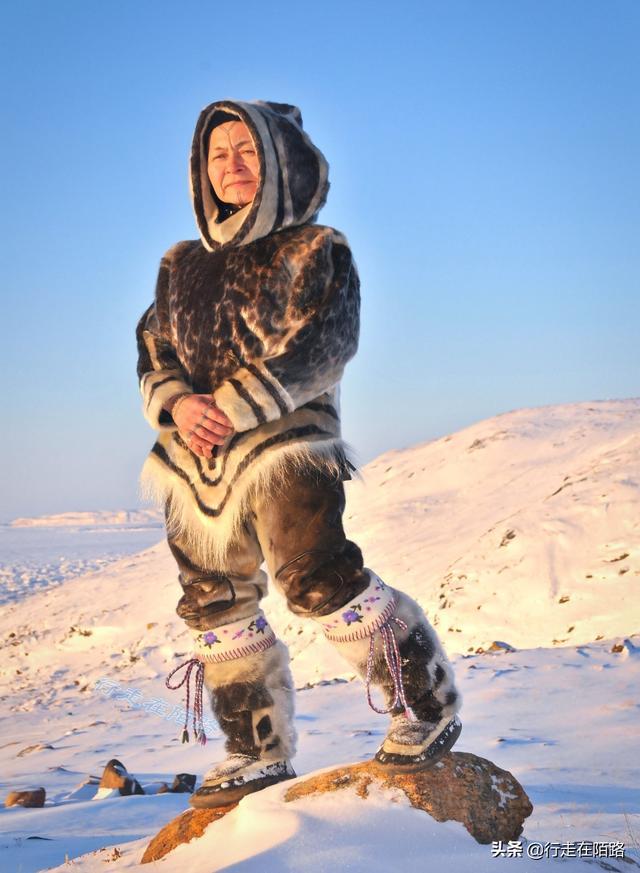 加拿大的双标:土著捕鲸猎鹿几千年,如今却被骑警严密监视