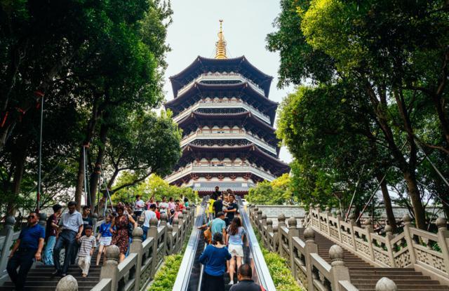 初次来杭州旅游如何玩?九个景点三天游玩,不累又舒服