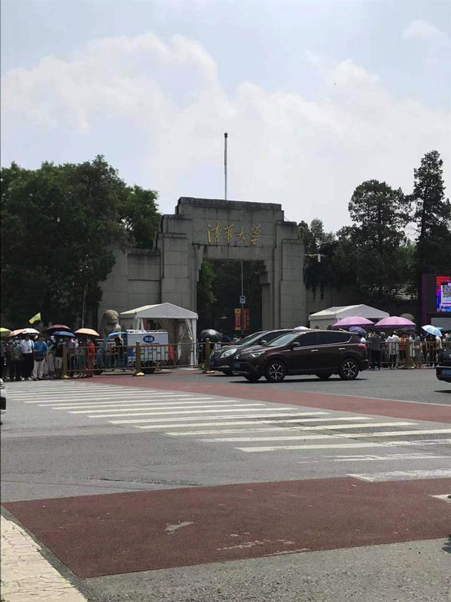 独自带娃去北京旅行二:打卡清华北大校门,暴走圆明园