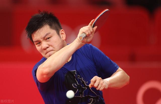 樊振东重振国乒士气!4比0横扫法国混双黑马男选手,强势晋级16强