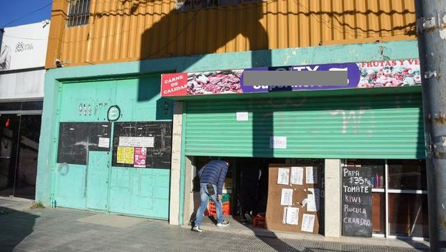 阿根廷华人超市遭抢 来自福建莆田华商头部中枪伤势严重