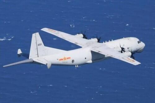 束缚军战机飞到台湾本岛上空,是我们一定要迈出的一步 第1张图片