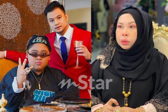 马来西亚50岁富婆要和27岁男助理成婚,女儿解体:已有5个爸爸 第8张图片