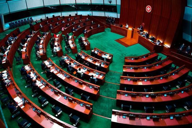香港司法范畴题目最突出!中心周全管治权处理不易,面临应战 第4张图片