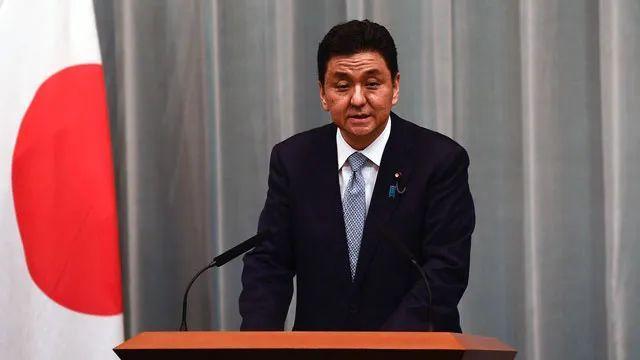 日本,这是预备和中国大打一仗? 第3张图片