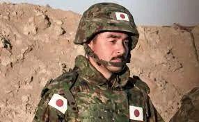 日本,这是预备和中国大打一仗? 第6张图片