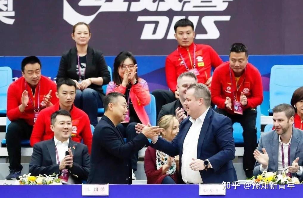 若何看待刘国梁为国家声誉放弃国际乒联主席竞选,却成为 ... 第1张图片