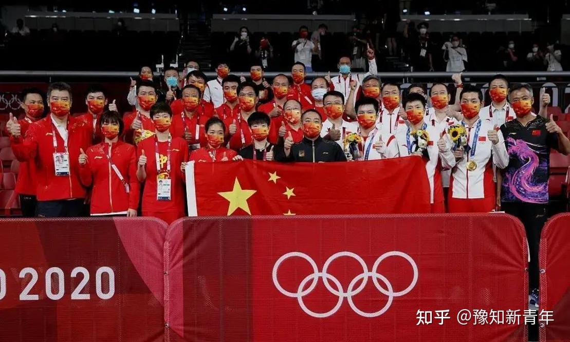 若何看待刘国梁为国家声誉放弃国际乒联主席竞选,却成为 ... 第2张图片