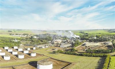 """新能源比例跃升 拉美经济增加""""绿色""""动力 第1张图片"""