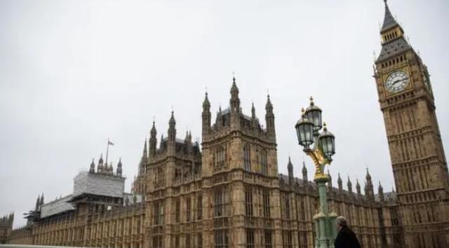 岂有此理!英国议会阻拦中国大使,中方重磅回应,背后美国指使?