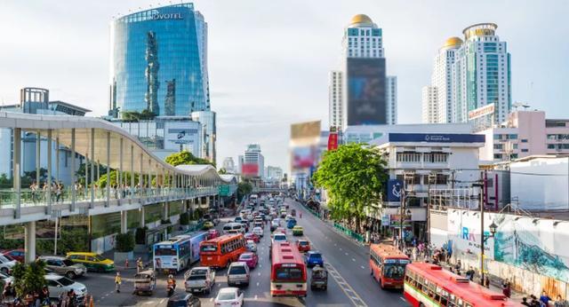 曼谷市长公布最新开放条件