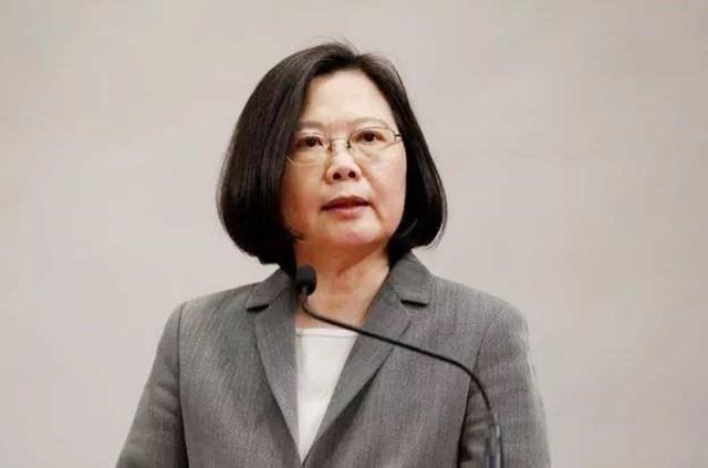 """林郁方:大陆比台湾强大太多,要想""""惩罚""""台湾很简单"""