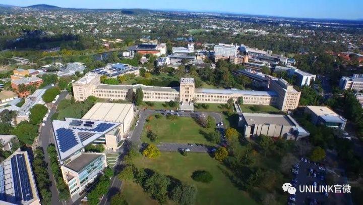 在国内考个211然后大三想去昆士兰大学读说话班的研讨生怎样 ... 第2张图片